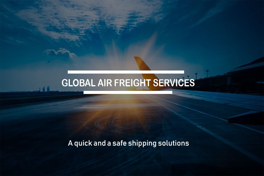 Shipping And Logistics: An Easy, Quick And Safe Shipping Solution