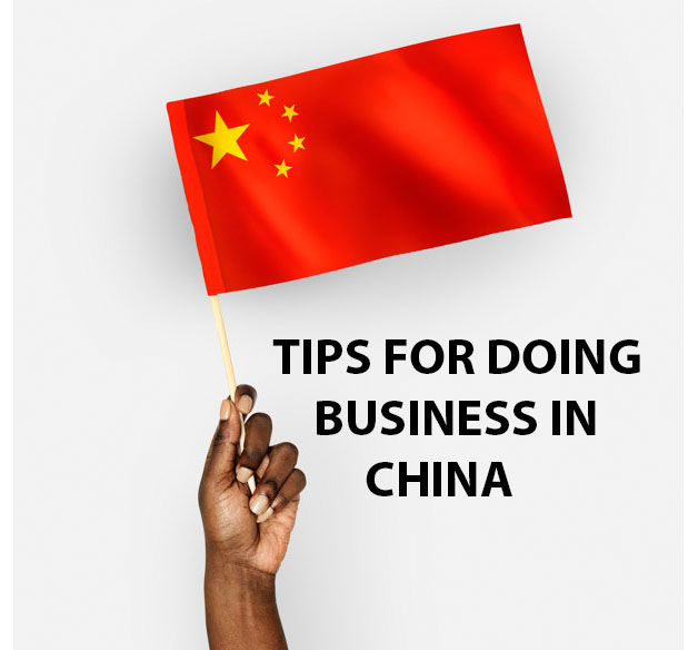 Tips For Doing Business In China