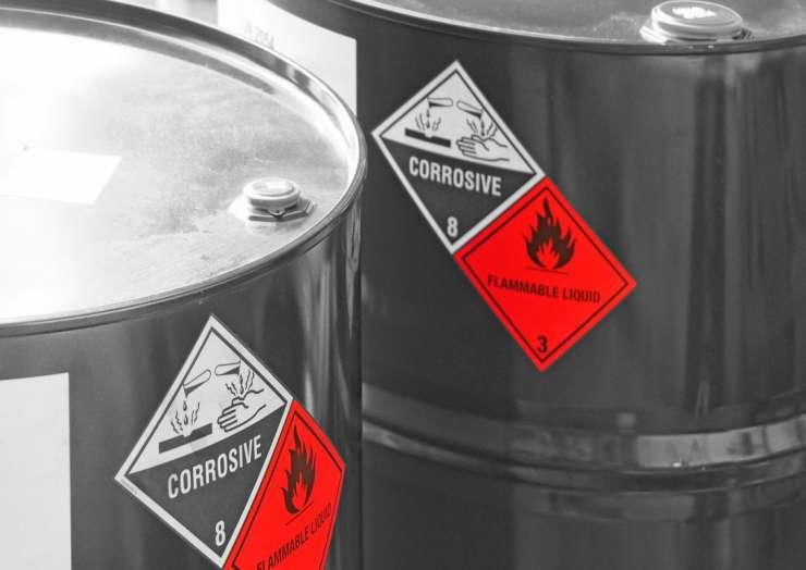 5 Tips for Shipping   Dangerous Goods